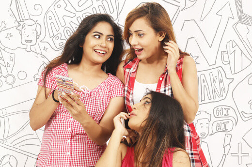 Airtel Women Zone