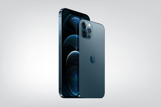 iPhone 12 Device Campaign